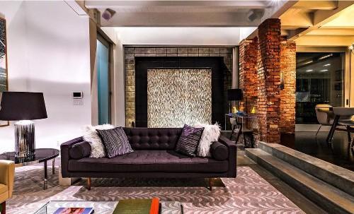 Filmmaker Eric Heimbold offers up architectural abode on Abbot Kinney