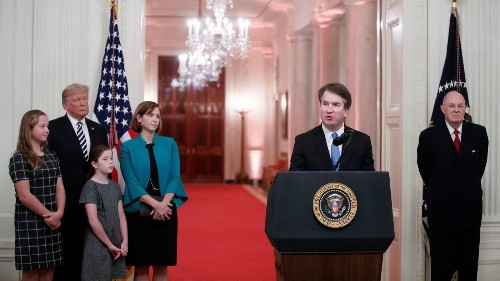 If you think the Kavanaugh confirmation was ugly, brace yourself for what's coming next
