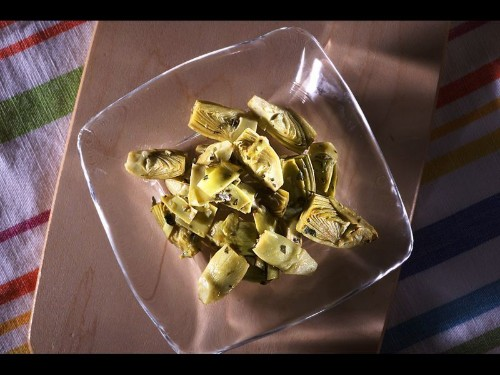 A dozen great recipes for artichokes - Los Angeles Times