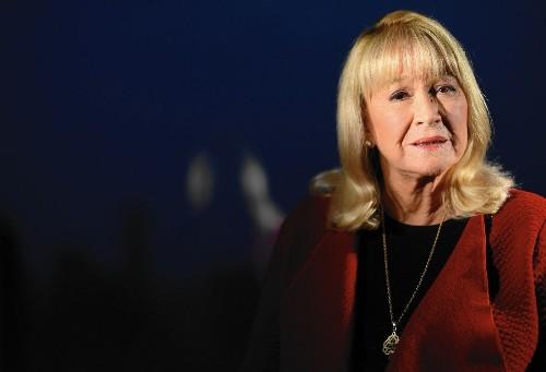 Diane Ladd sees kindred spirit in 'Joy' costar Jennifer Lawrence - Los Angeles Times