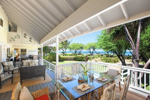 Living it up in Hawaii via Airbnb - Los Angeles Times