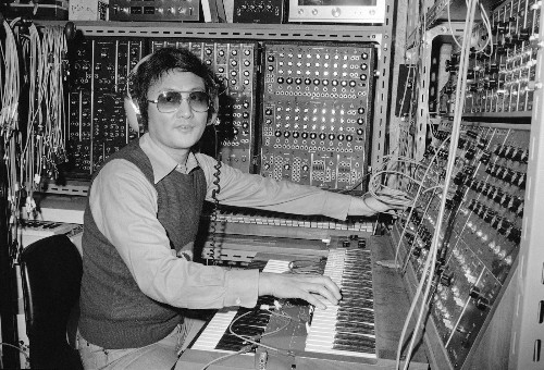 The Japanese godfather of synthesizers who influenced Stevie Wonder has died