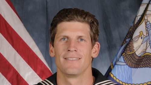 Navy SEAL was killed in two-hour firefight with Islamic State