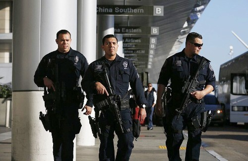 Brussels attacks: U.S. airports and transit systems step up security