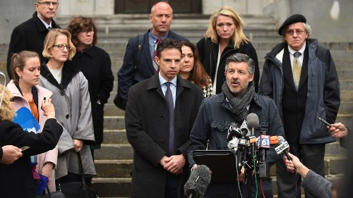 Sandy Hook Families' Lawyer To Connecticut Justices: Adam Lanza Heard Gunmaker's Marketing Message