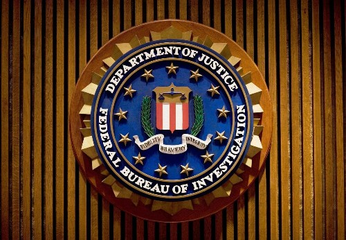FBI agent accused of stealing drug money to fund lavish spending