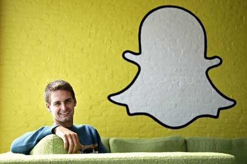 Snapchat adds three more publishers to Discover