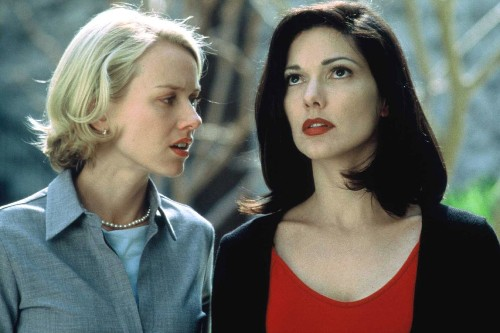 SoCal movie events & revivals, April 21-28: 'Mulholland Drive,' 'The Crow' and more