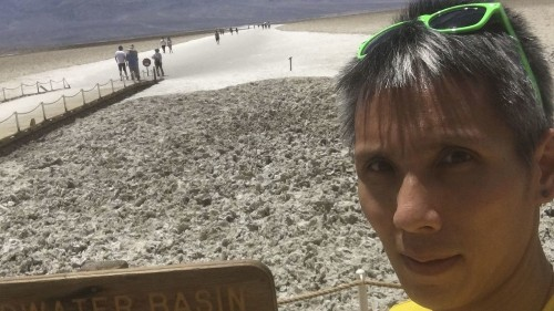 Missing Mt. Whitney hiker is experienced climber, family says