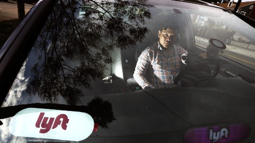 Lower pay and higher costs: The downside of Lyft's car rental program