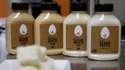 The egg industry launched a secret two-year war against a vegan mayonnaise competitor - Los Angeles Times