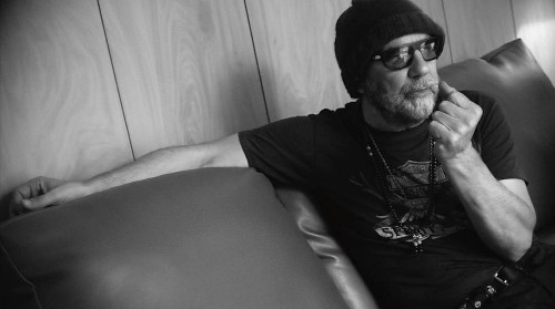 Watch: Daniel Lanois' abstract, pastoral 'Iceland'