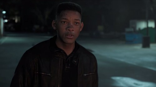 Watch the 'Gemini Man' trailer, in which Will Smith battles his younger self