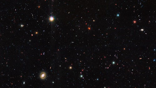 Surprise! The universe has 10 times as many galaxies as scientists thought - Los Angeles Times