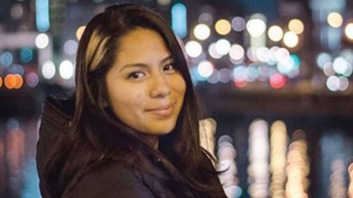 The California student killed in Paris saw herself as a driven, independent Mexican American - Los Angeles Times