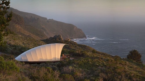 These luxe places take the 'ugh' out of camping