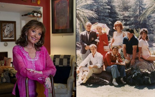 The world according to Dawn Wells, a.k.a. 'Gilligan Island's' Mary Ann