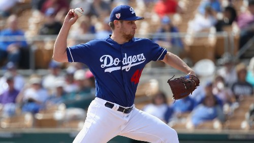 Dodgers' pitching struggles in 5-1 exhibition loss to White Sox