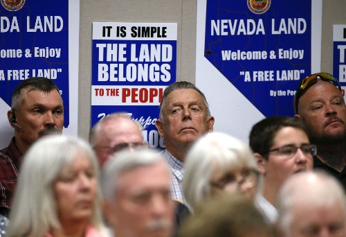 Bills seek to turn U.S. land over to 11 states; group raises questions
