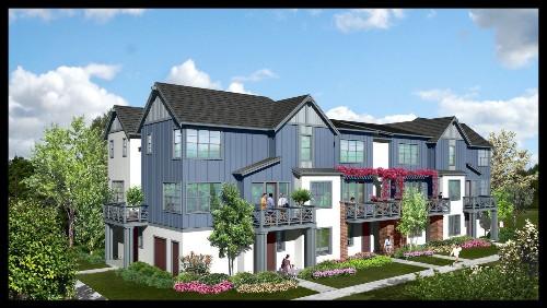 Chinese builder Landsea to invest $1 billion in U.S. housing market