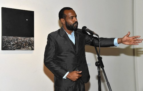 Noah Davis dies at 32; L.A. painter and installation artist - Los Angeles Times