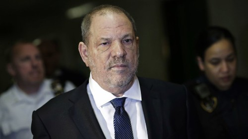 Harvey Weinstein changing lawyers amid push for more aggressive strategy - Los Angeles Times