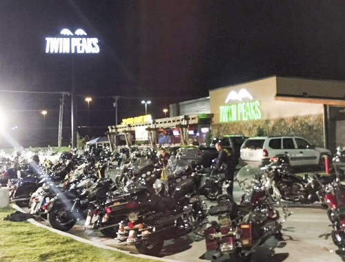 Deadly Texas biker gang shootout rooted in brazen rivalries, authorities say