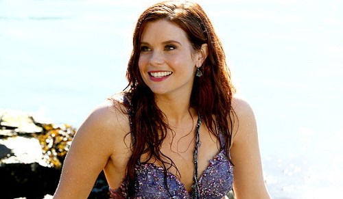 'Once Upon a Time' recap: Ariel swims into view - Los Angeles Times