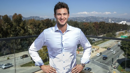 Danilo Gallinari on Italian food and the Clippers' season