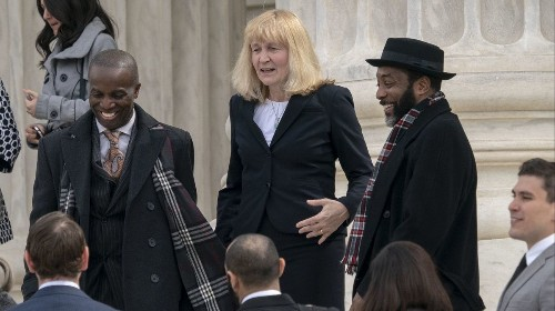 Supreme Court appears set to overturn Mississippi murder case based on racial bias