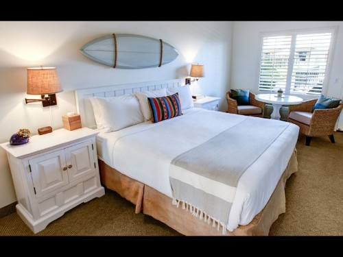 Newly renovated Laguna Beach House is a sweet spot for surfer crowd