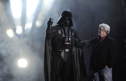 Box-office numbers: The Force is strong with 'Star Wars' and has been for 38 years