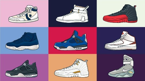 Podcast: NBA players (and writers) sure do love their sneakers