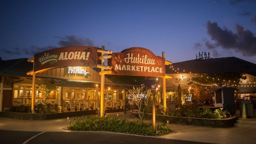 On Oahu's North Shore, a new marketplace summons the past - Los Angeles Times