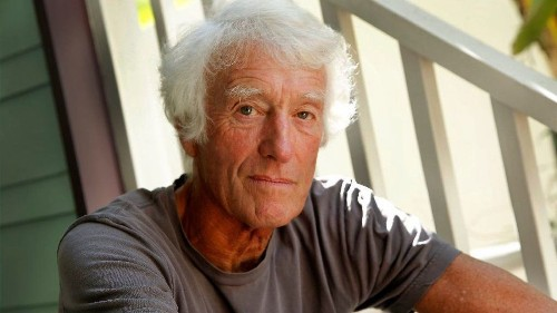 Roger Deakins has 14 Oscar nominations and is still seeking his first win