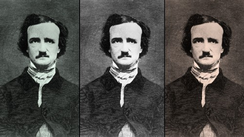 166 years after his mysterious death, Edgar Allan Poe still fascinates us - Los Angeles Times