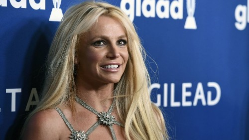 Britney Spears strikes back at rumors surrounding her recent health struggles