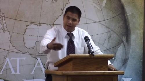 Sacramento pastor, amid backlash, defends sermon praising Orlando killings