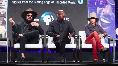 Justice Department rocks music industry with ASCAP-BMI decision