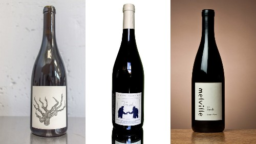 And now for some red wines to pair with fall's bountiful food