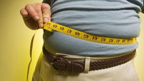 The obesity paradox debunked: People with extra pounds do not live longer, study shows - Los Angeles Times