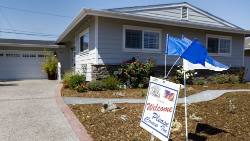 Southern California home sales drop 12% in November as price gains slow