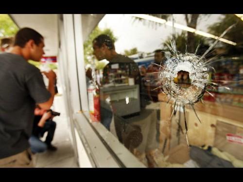 Isla Vista shootings: Killing rampage recalls 2001 'angel of death'