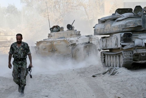 Four books on Syria to help understand its troubled history - Los Angeles Times