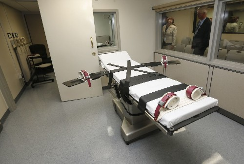 Kinder, gentler forms of capital punishment are still barbaric - Los Angeles Times