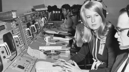 How the women of NASA made their mark on the space program