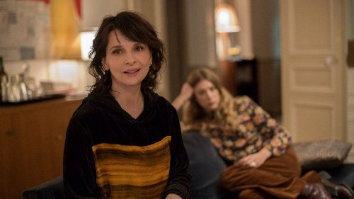 Review: 'Non-Fiction' is a smart and sassy French romantic comedy