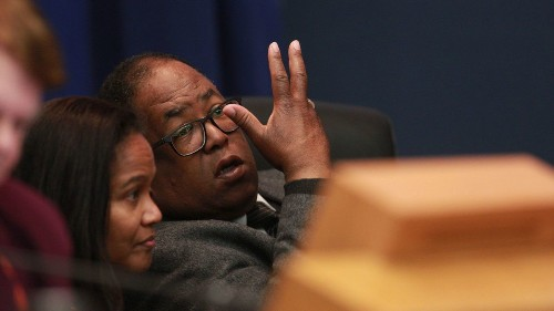 With Jan Perry's entrance, race to replace Supervisor Ridley-Thomas could be contentious