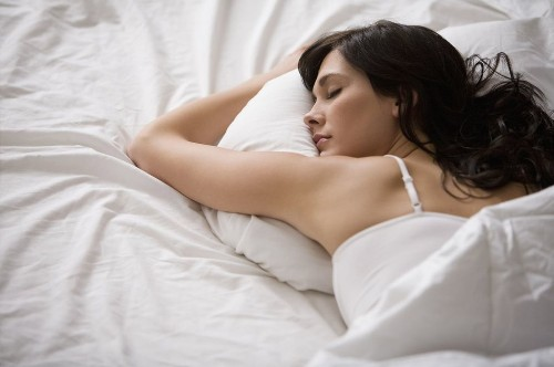 Sleep: Caretaker of memories, repairer of prejudice