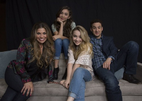 Premiere of Disney Channel's 'Girl Meets World' scores solid ratings - Los Angeles Times